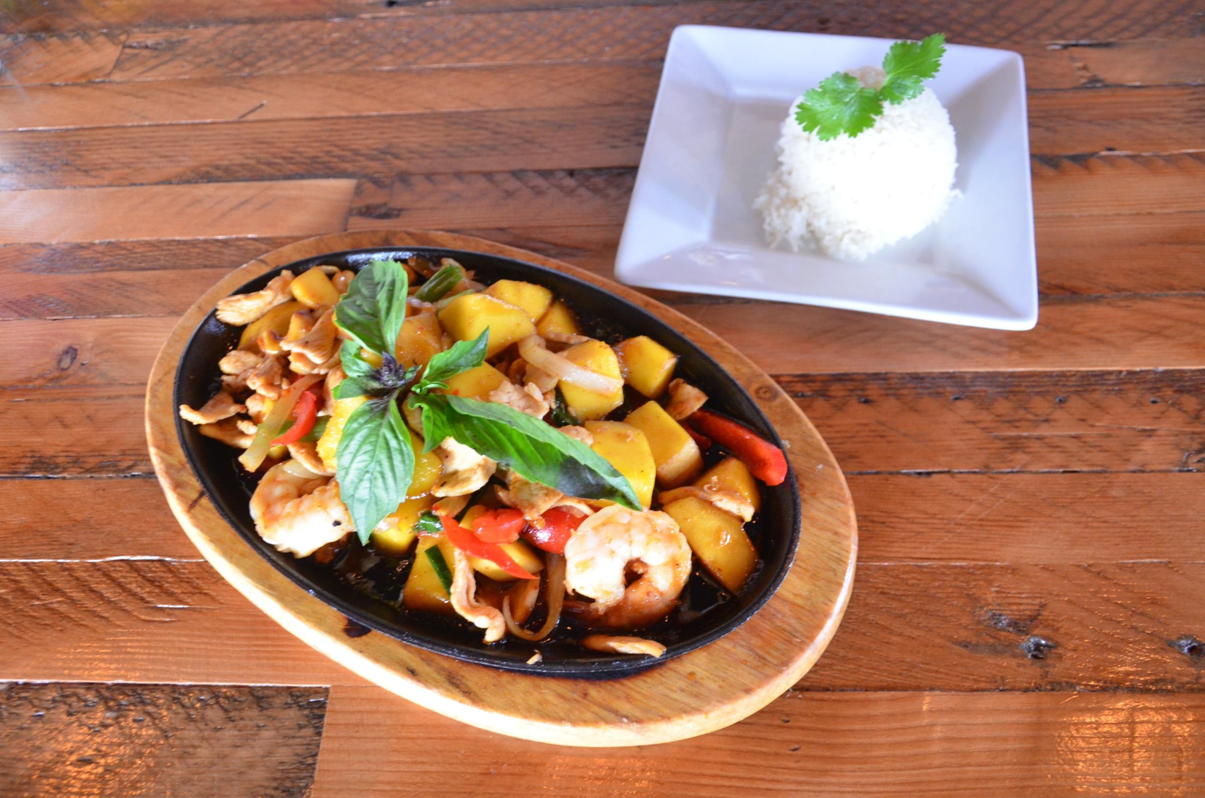 Citythaiproject authentic thai restaurant for Authentic thai cuisine portland